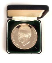 1882 - 1982 De Valera Centenary medal