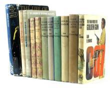Fleming, Ian. James Bond novels