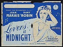 Lovers at Midnight