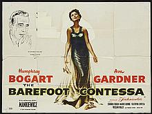 The Barefoot Countess