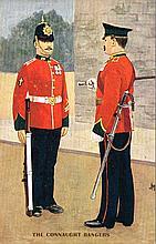 Irish Military postcards (13)