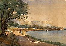 Nathaniel Hone RA (1718-1784) VOYAGE, FRANCE,1873