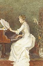 Mildred Anne Butler RWS (1858-1941)