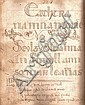 circa 1820: Cork Hedge School manuscript book of stories written by XXXXXX