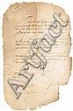 1699 (12 December) Portsmouth Garrison letter relating to troop behaviour