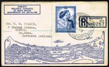 Great Britain. First Day and Commemorative covers collection 1940s to 1960s.