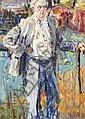 Arthur K. STUDY, TALLOW HORSE FAIR, 1992