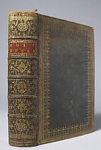 1714. King James Holy Bible printed in Dublin