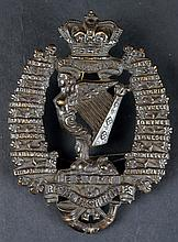 1900-1945 Irish Regimental badges