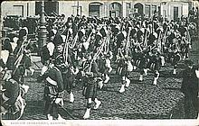 1914 - 18 Collection of postcards