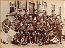 1914 - 1921 Irish Volunteers, family archive