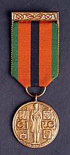 1921-1971 Truce Anniversary medal awarded to Co. Cork Cuman na mBan member.