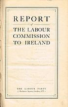 1921, Labour Parties' Reports.