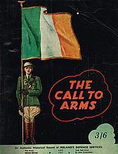 1940s Irish Defence Forces' publications. (