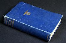 1939-45. Collection of German books including English tranlation of Hitler's Mein Kampf by James Murphy.