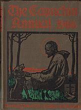 Capuchin Annual Collection 1932 to 1977