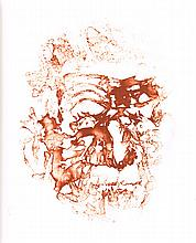 Beckett, Samuel. Poems 1930 to 1989. Illustrated by Louis le Brocquy.