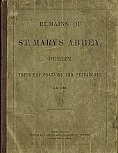 De Valera, Ruaidhri and Ó Nualláin, Sean. Survey of the Megalithic Toumbs of Ireland, Vol II: Co. Mayo
