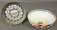 Imari porcelain bowl 4