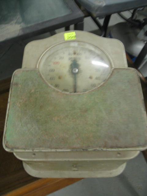 Vintage Detecto Royal Scale