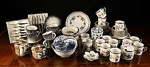 A Collection of Swedish and other China etc: A