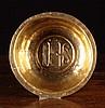 A Small & Rare 16th Century Nuremberg Brass Alms