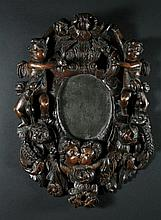 A Delightful Late 17th/Early 18th Century Carved &