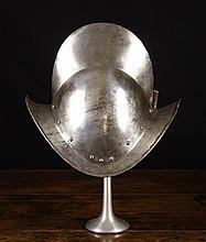 A South German Comb Morion Helmet, Circa 1580, Ex