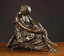 Jean-Jacques Pradier (1790-1852). A 19th Century B