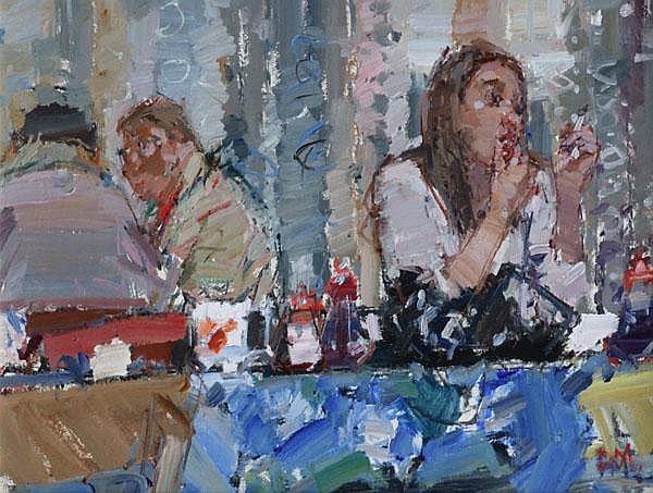 Don Mckinlay (1929-),