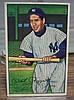 1952 bowman #52 Phil Rizzuto