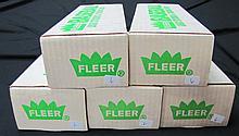 1988 Fleer (5) Factory Baseball Sets