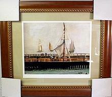 Edouard Manet Limited Edition
