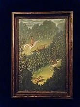 SPRING FINE & DECORATIVE ARTS AUCTION