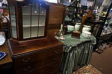 4 drawer chest & dressing table