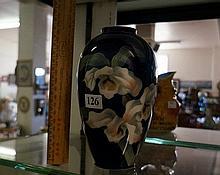 R/Copenhagen Iris vase