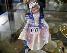 Royal Doulton figure, Dinky Do HN 1768