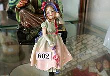 Royal Doulton figure, Babie HN 1679