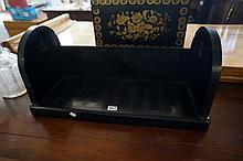 Deco bakelite Ebco patent bookcase