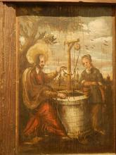 Five Centuries of European and American Oil Paintings