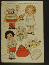 Grace G. Drayton: Dolly Dingle c. 1923