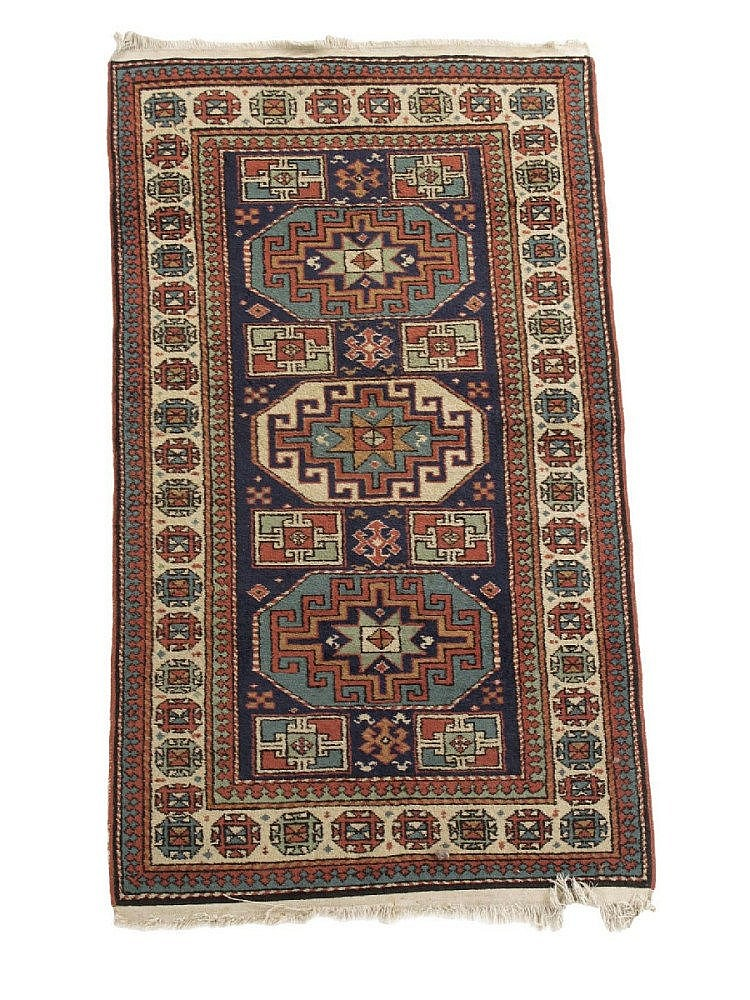 An Erivan rug, Armenia, central Caucasus,