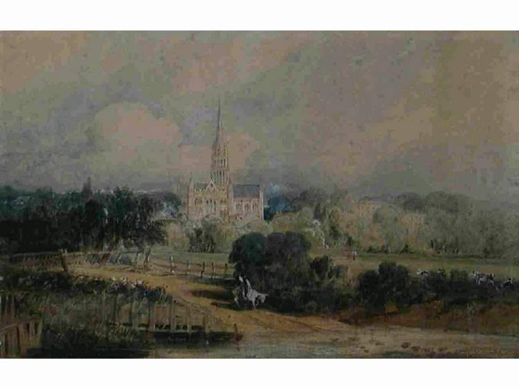 EDWARD HASTINGS (fl.1804-1827)
