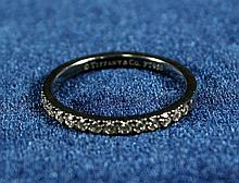 .1G TIFFANY AND CO. RING