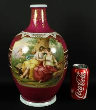 ROYAL VIENNA VASE
