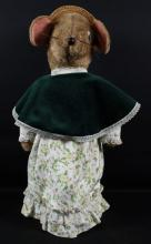 ENGLISH MOUSE DOLL