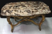 LOUIS STYLE COFFEE TABLE