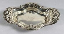 WALLACE STERLING SILVER TRAY