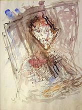 Yehezkel Streichman (Israeli, 1906-1993)