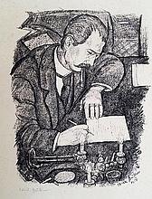 Erich Büttner(German, 1889 -1936)